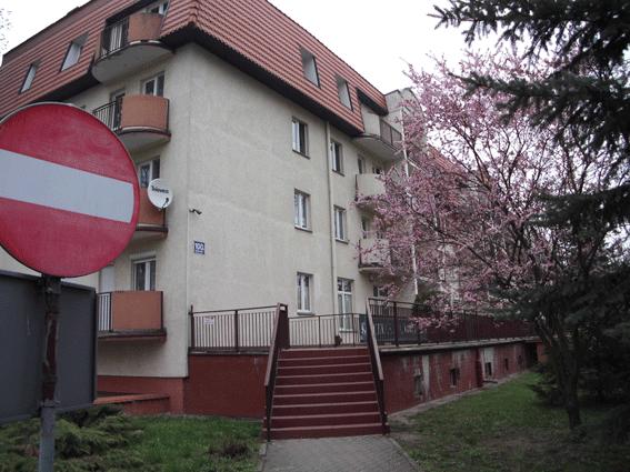 Narutowicza 100a